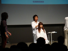 TOSHIKI SAGO 自己紹介