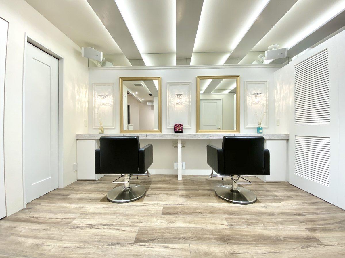 京都美容室 Lino Hair Designの新コロナ感染症対策 【京都市感染対策サロン認定】